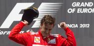 """Alonso: """"Ganar en Monza con Ferrari es especial, pero prefiero las de España"""" - SoyMotor.com"""