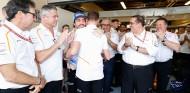 """Boullier: """"Alonso no necesita los juegos políticos, tiene talento suficiente"""" - SoyMotor.com"""
