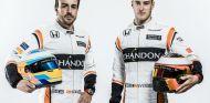 Así es la dieta de Alonso y Vandoorne - SoyMotor