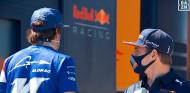 """Verstappen: """"Alonso se está haciendo mayor, pero sigue siendo rápido"""" - SoyMotor.com"""