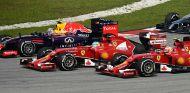 Juan Pablo Montoya asegura que la F1 actual le aburre - LaF1.es
