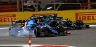 """Fernando Alonso abandona: """"Una pena, los puntos quizá no eran posibles hoy"""" - SoyMotor.com"""