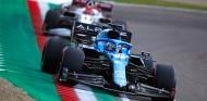 """Alonso saldrá desde la 15ª posición en Imola: """"Necesitamos que pasen cosas"""" - SoyMotor.com"""