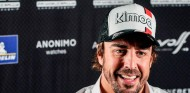 """Sordo: """"Alonso lo haría bien con un WRC si se lo propone"""" - SoyMotor.com"""