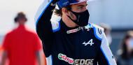"""Alonso: """"Tengo ganas de la clasificación al sprint en Monza"""" - SoyMotor.com"""