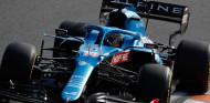 """Alonso: """"Ganar el tercer campeonato es lo único que me motiva"""" - SoyMotor.com"""
