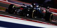 Alonso durante el GP de Estados Unidos - LaF1