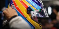 """Alonso ya está preparado para la segunda mitad de temporada: """"Es un placer correr en Spa"""" - SoyMotor.com"""