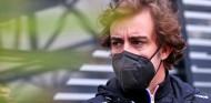 """Alonso, tras meterse en el Top 5: """"Me he sentido más cómodo que en Imola y Baréin"""" - SoyMotor.com"""
