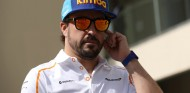 Alonso no se subirá al McLaren en los test de pretemporada de F1 – SoyMotor.com