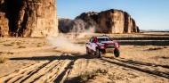 "Toyota ofrecerá a Alonso ""el mejor coche de Dakar"" de su historia - SoyMotor.com"