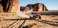 """Alonso rebaja las expectativas para el Dakar: """"Tengo grandes limitaciones"""" - SoyMotor.com"""