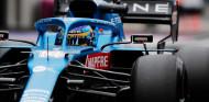 """Viernes 'reducido' para Alonso en Austria: """"Tenemos trabajo por hacer"""" - SoyMotor.com"""