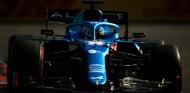 """Alonso, sexto en su vuelta a Bakú: """"Día positivo"""" - SoyMotor.com"""