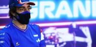 """Alonso, sobre las dudas por su edad: """"Hamilton tiene 36 años"""" - SoyMotor.com"""