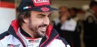 """Alonso: """"No volvería a la F1 por un coche competitivo, volvería porque me apetece"""""""