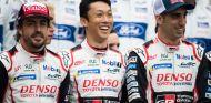 Los pilotos ganadores en Le Mans 2018 – SoyMotor.com