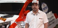 Fernando Alonso en Tarragona - SoyMotor.com