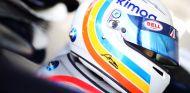 El casco de Fernando Alonso para las 24 horas de Daytona – SoyMotor.com