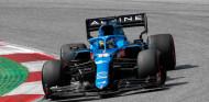 Alonso opina que habría que quitar la normativa de gomas de Q2 - SoyMotor.com