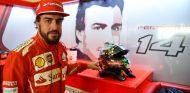 """Mattiacci evita el conflicto con Alonso: """"Es un gran chaval, le llevo en el corazón"""""""