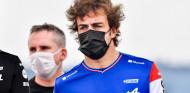 """Alonso: """"Estamos en Francia y con Alpine, hay que cumplir"""" - SoyMotor.com"""