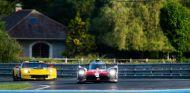 Fernando Alonso y Antonio García – SoyMotor.com