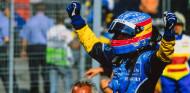 18 años de la primera victoria de Fernando Alonso en Fórmula 1 - SoyMotor.com