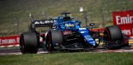 """Alonso: """"Ha sido un día productivo, pero queda trabajo por hacer"""" - SoyMotor.com"""