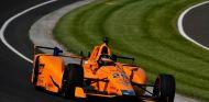 Fernando Alonso en las 500 Millas de Indianápolis de 2017– SoyMotor.com