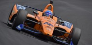 OFICIAL: Alonso correrá las 500 Millas de Indianápolis con McLaren - SoyMotor.com