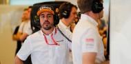 Alonso planeaba ir a la carrera de Barber para preparar la Indy 500 - SoyMotor.com