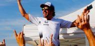 """Alonso: """"Todo en la F1 es una comedia, yo sería Jim Carrey"""" - SoyMotor.com"""