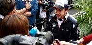 """Alonso: """"2016 quizás sea la tercera mejor temporada de mi vida"""" - SoyMotor.com"""