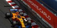 Fernando Alonso en Montecarlo – SoyMotor.com