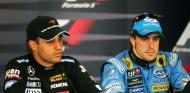Montoya logrará la Triple Corona antes que Alonso, según Pagenaud - SoyMotor.com