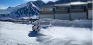 Alonso prueba los G-Series en la nieve de Andorra – SoyMotor.com