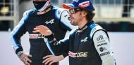 """Brivio: """"Alonso y Ocon pueden aprender mucho uno de otro en 2021"""" - SoyMotor.com"""