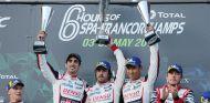 Podio de Fernando Alonso en el WEC – SoyMotor.com