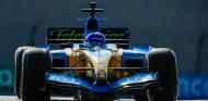 Alonso quita importancia a su participación en el test de jóvenes pilotos - SoyMotor.com