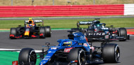 """Alonso: """"Teníamos más ritmo del que usamos, pero no lo necesitamos"""" - SoyMotor.com"""