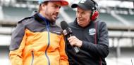 DIRECTO: Sigue el test de Alonso en Indianápolis - SoyMotor.com