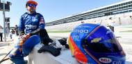 Alonso desvela su casco para las 500 Millas de Indianápolis 2019 – SoyMotor.com