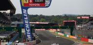 Recta de La Sarthe con el Toyota LMP1 – SoyMotor.com