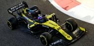 """Alonso, contento con su test: """"El RS20 avivó mi espíritu competitivo"""" - SoyMotor.com"""
