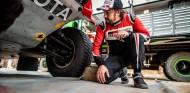 El preparador de Alonso destaca las dificultades físicas del Dakar – soyMotor.com