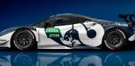 Albon pilotará un Ferrari disfrazado de AlphaTauri en el DTM - SoyMotor.com