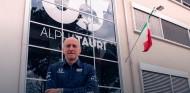 """AlphaTauri y su objetivo 2021: """"Liderar de forma constante la zona media"""" - SoyMotor.com"""