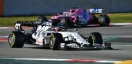 "Marko: ""AlphaTauri está cerca de Racing Point"" - SoyMotor.com"