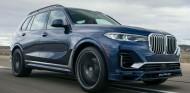 Alpina XB7: el X7 M que BMW no se ha atrevido a fabricar - SoyMotor.com